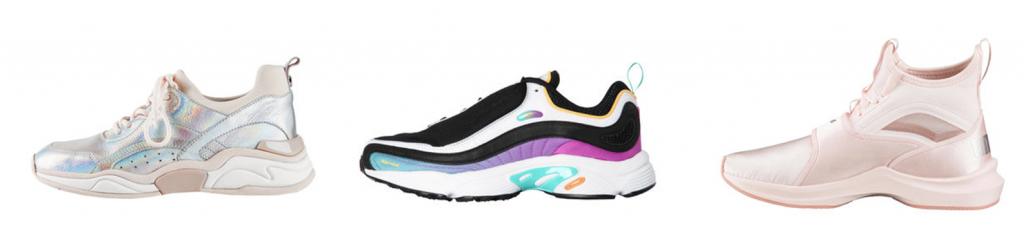 Snaker Trends 2019 Future Sneaker