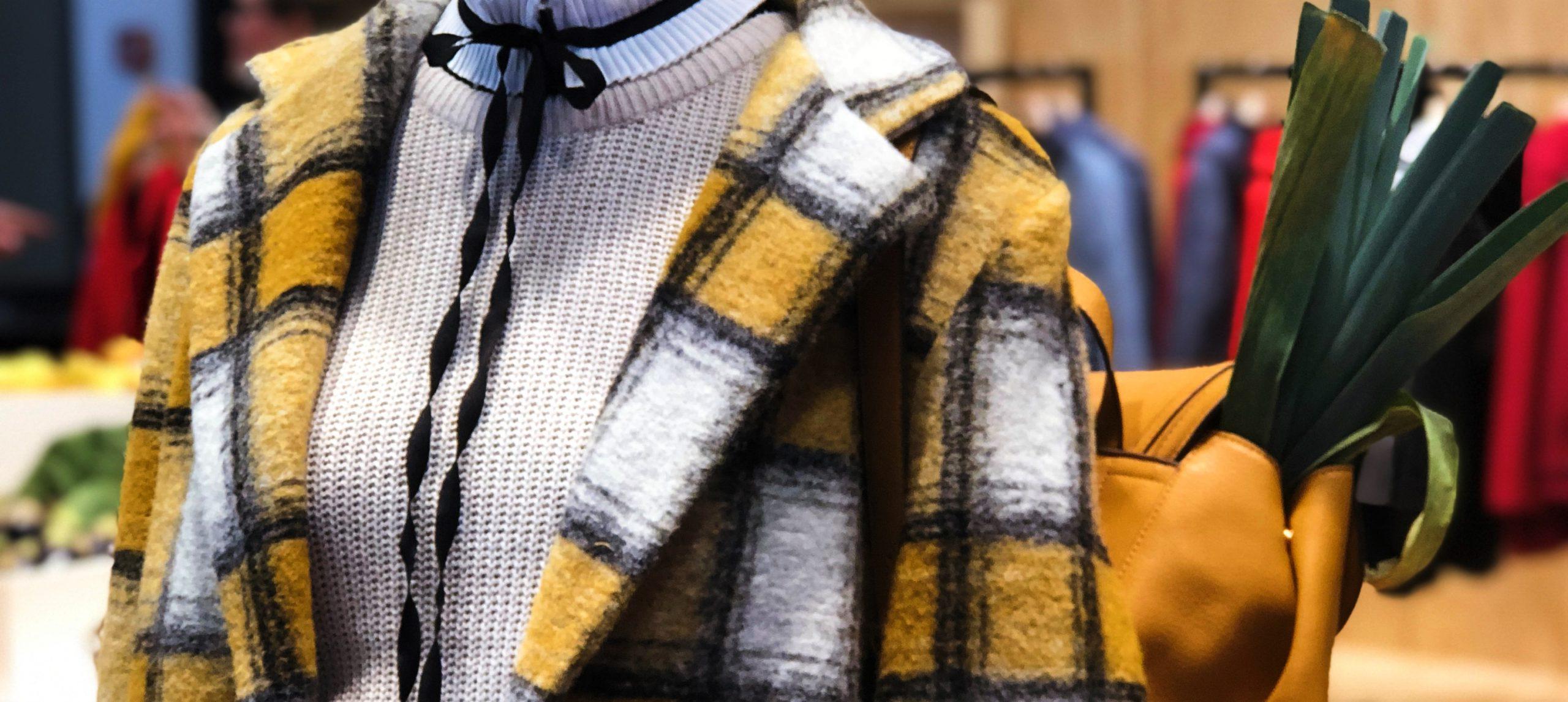 Fashion Week Trendspotting: Das sind die 3 großen H/W 19 Trends