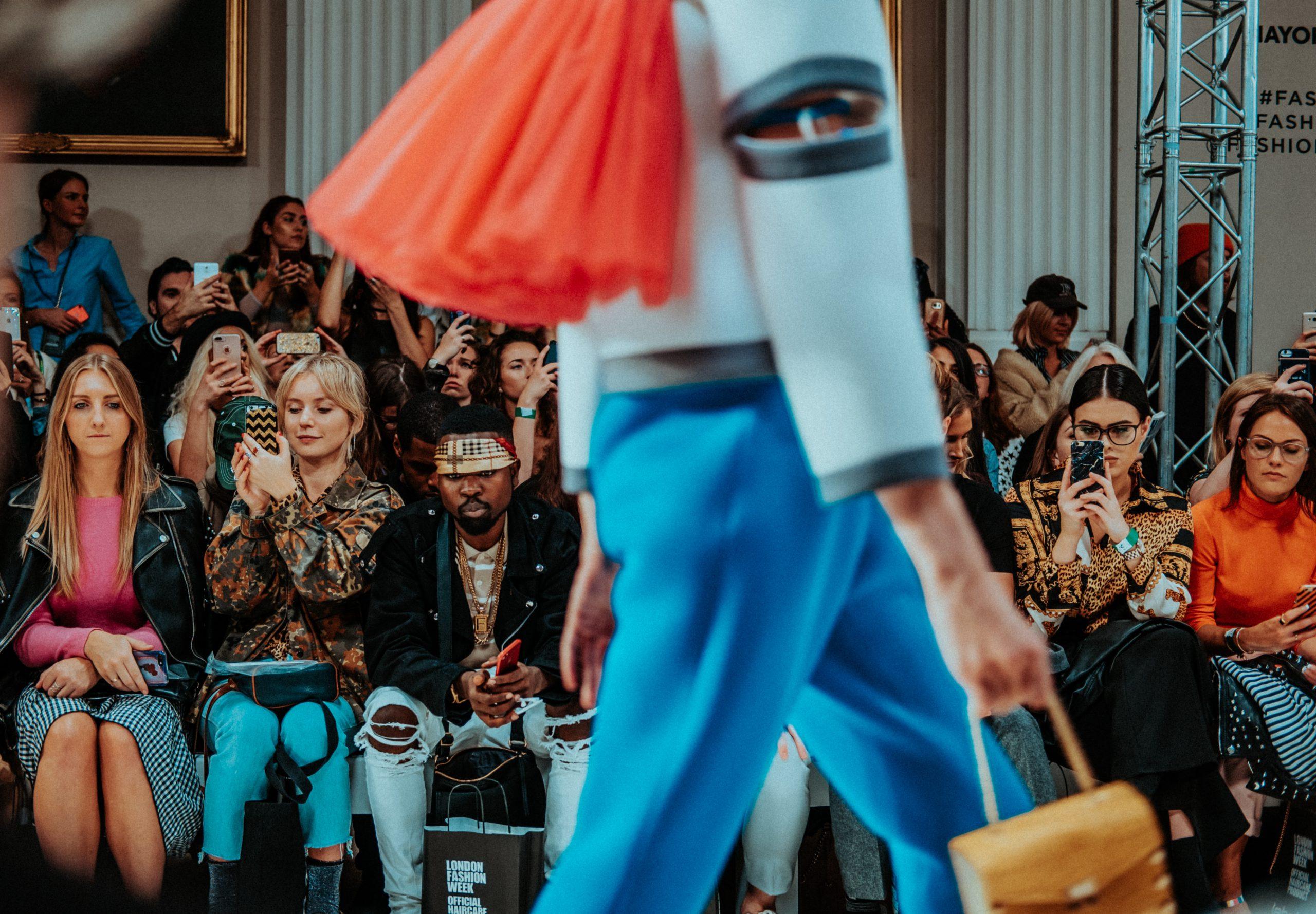 New Faces: Fashion Weeks next Topmodel