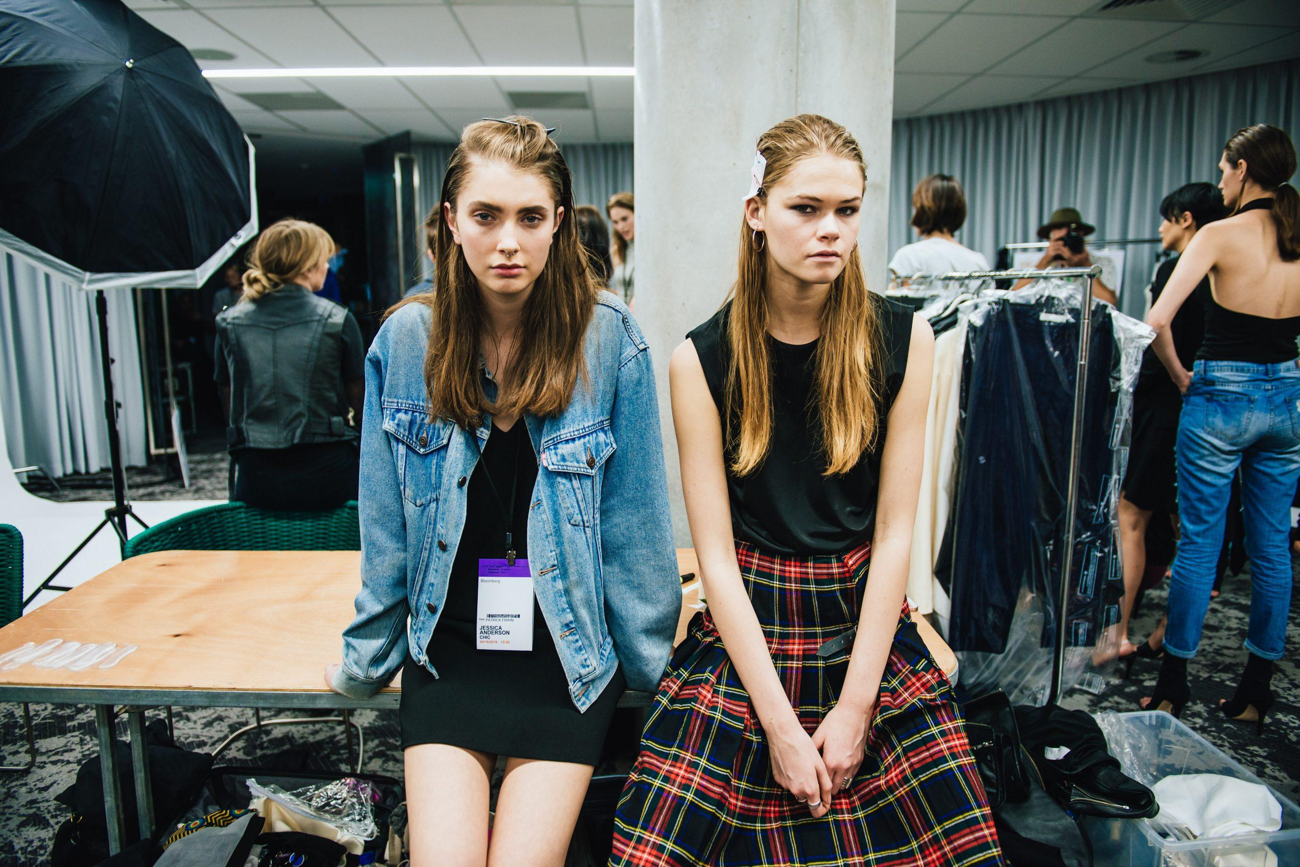 New Faces: 3 Models denen Ihr folgen solltet