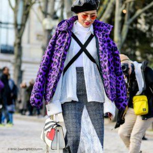 5 Streetstyles, die gerade alle auf Instagram tragen