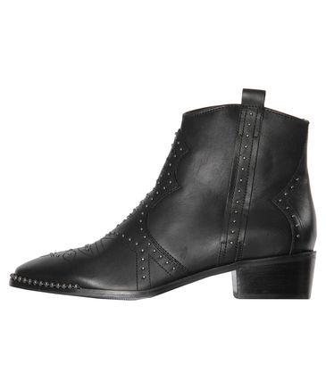 Kleiderschrank-Basics Ankle Boots