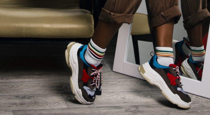 4c5d687a24 Sneaker Trends 2019 für Sie: Ohne die 5 Sneaker geht's nicht - FASHION UP  YOUR LIFE.FASHION UP YOUR LIFE.