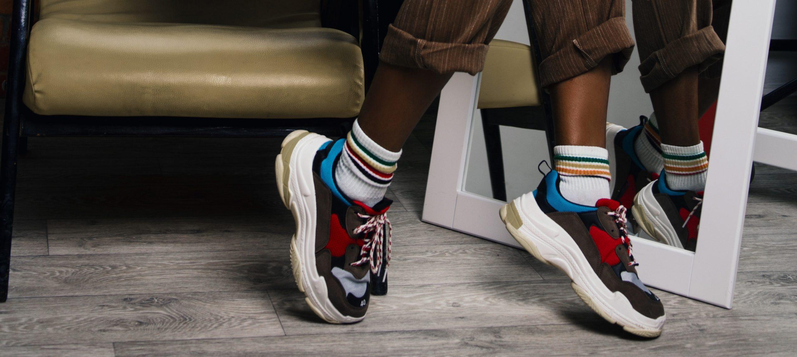Sneaker Trends 2019 für Sie: Ohne die 5 Sneaker geht's nicht