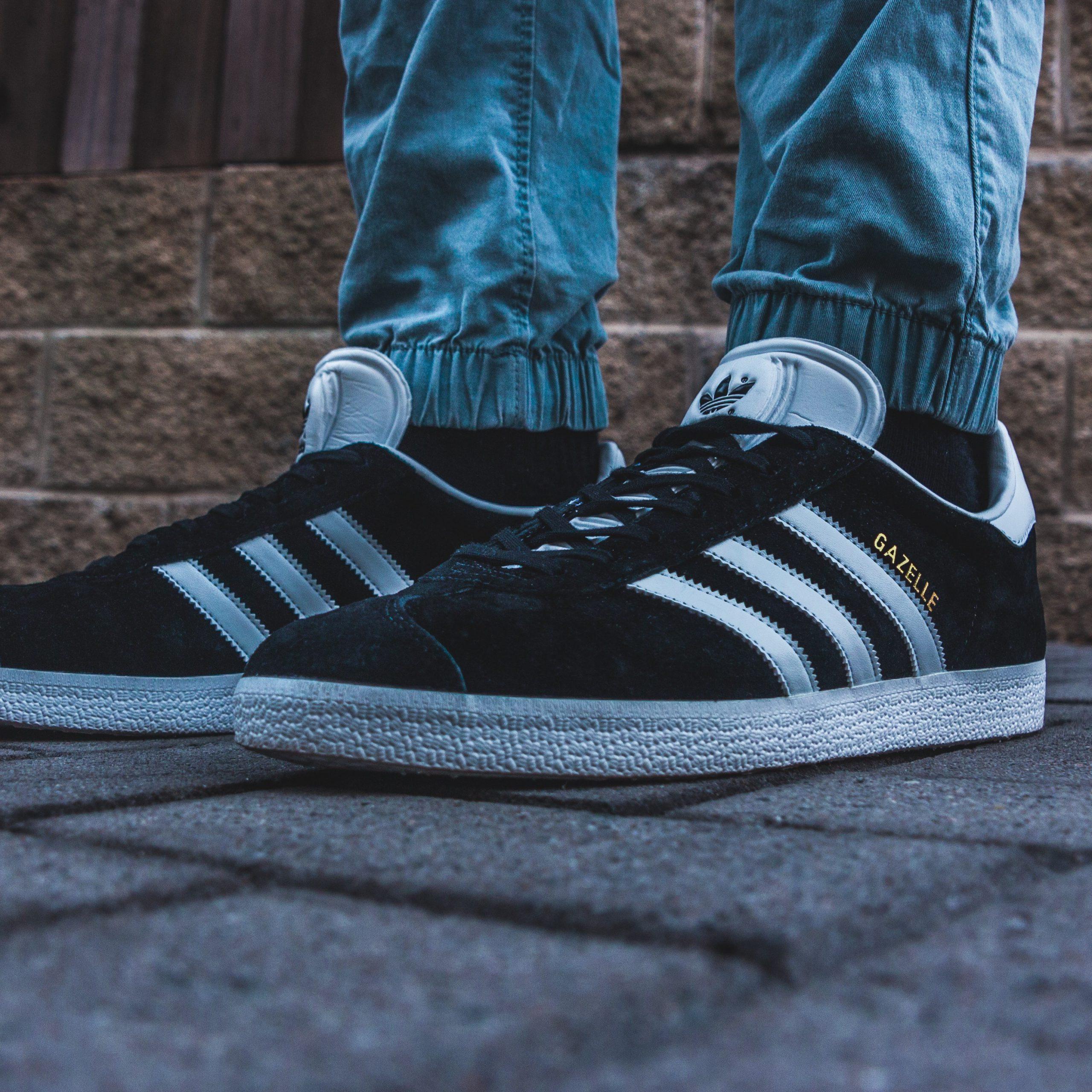 #sneakerthursday mit Adidas