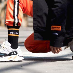 Die 5 großen Sneaker Trends 2019 für Ihn