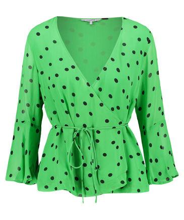 Frühlingsfarbe Grün