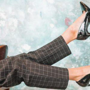 Schuh-Special: Die perfekten Schuhe für's Büro