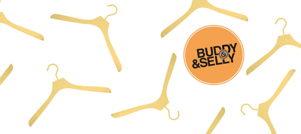 Jetzt Plätze sichern: Buddy & Selly Designankauf bei engelhorn