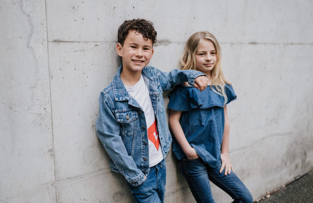 Denim Kids