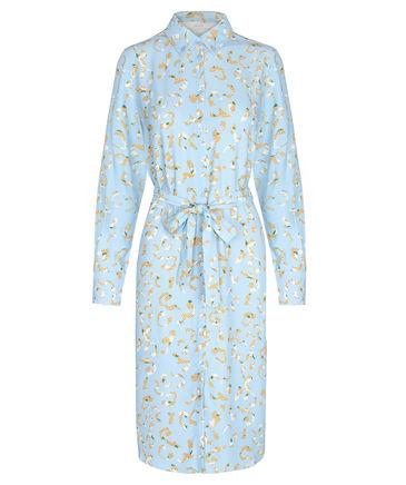 Frühlingsteile Midi-Kleid