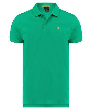 Frühlingsteile Poloshirt