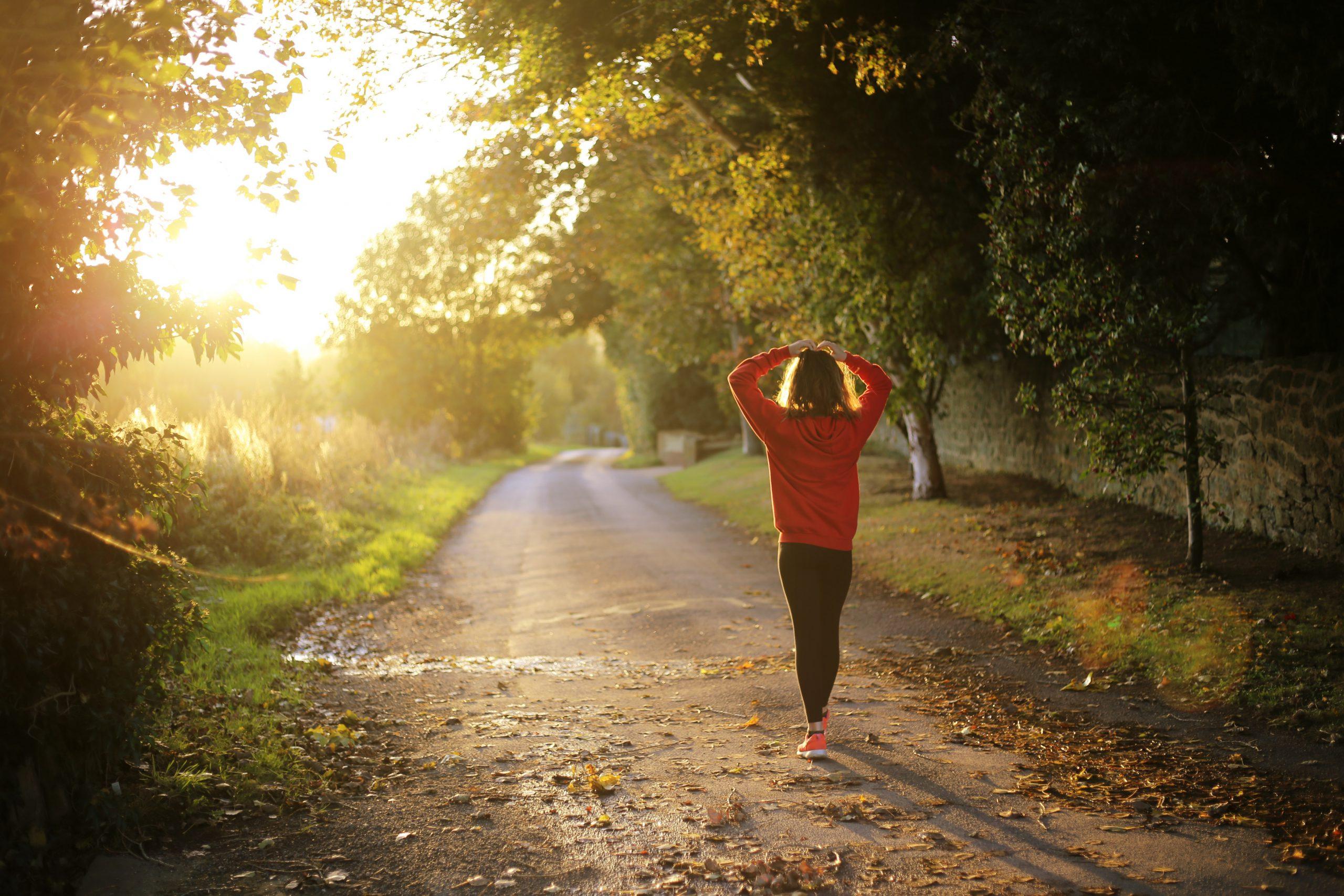 5 Gründe, warum man morgens laufen gehen sollte