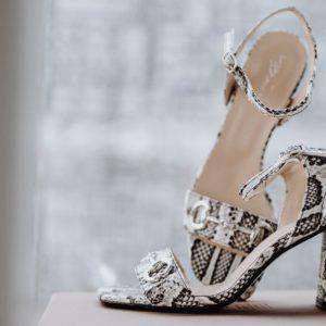Shoes gone wild: Tierische Trend-Schuhe
