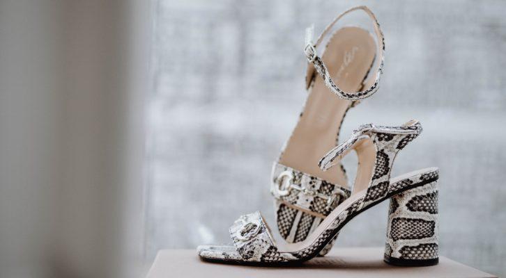 Shoes gone wild: Tierische Trend Schuhe FASHION UP YOUR