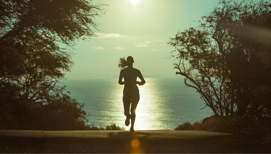 5 Outdoor-Sportarten zum Abnehmen: Raus aus dem Haus und Runter mit den Pfunden!
