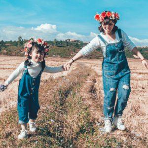 Muttertag – Einfache Geschenkideen für die beste Mama der Welt