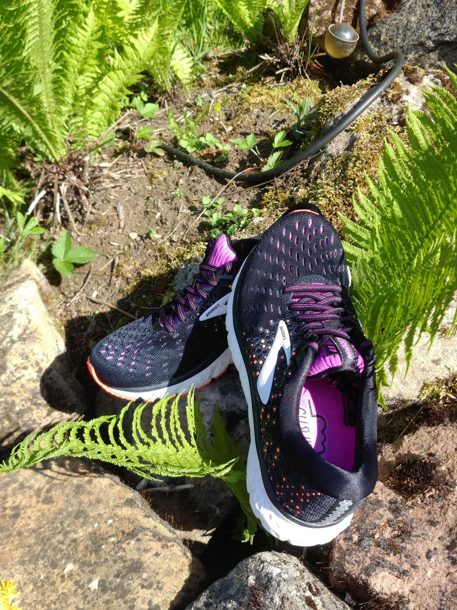 Laufschuh des Monats: Brooks Glycerin 17