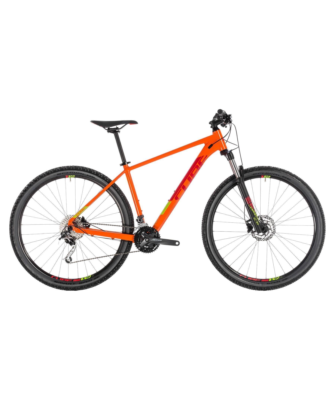 Mountainbiketypen - welche gibt es?