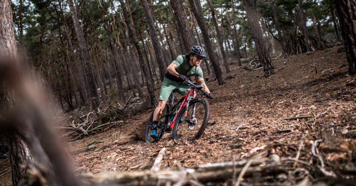 Mountainbiketypen – welche gibt es?