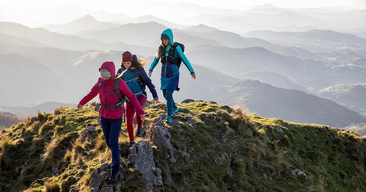 Salomon Womens Day – Ein Outdoor Abenteuer mit den besten Freundinnen gewinnen!