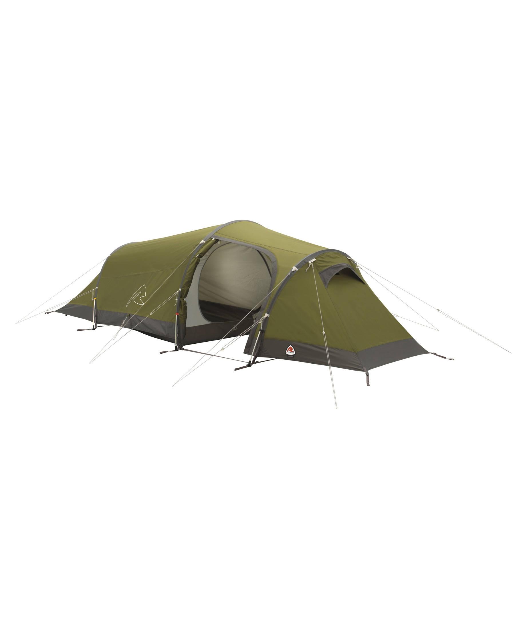 Trekking mit Zelt: Tipps und Ausrüstung (Teil 1) inklusive Packliste