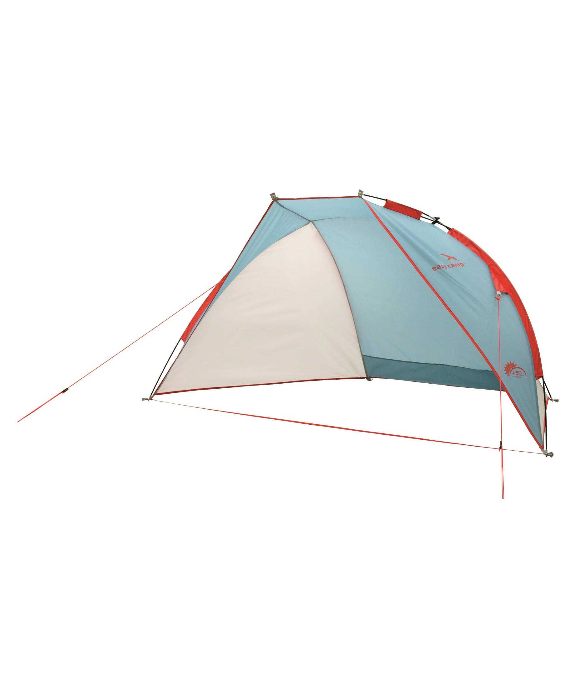 Zelte: Nachtlager für Outdoorer und Festivallover