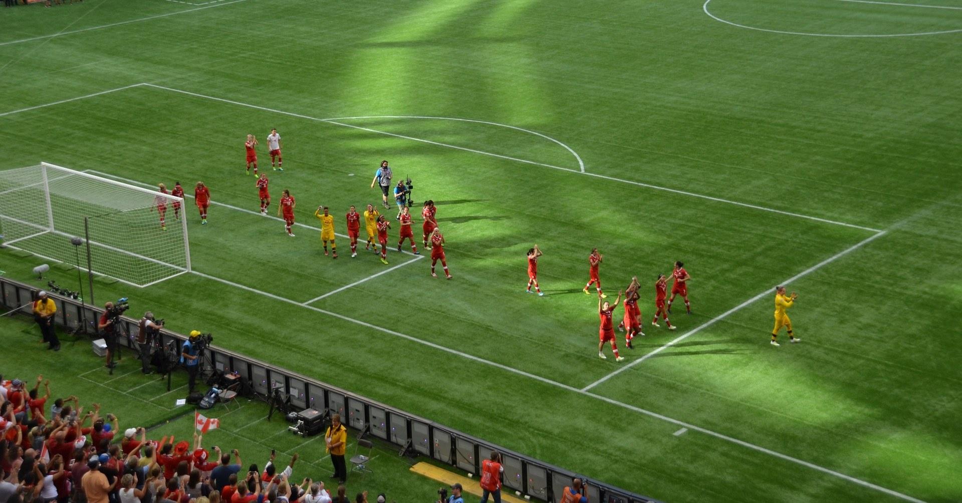 11 Fakten zur Fußballweltmeisterschaft 2019