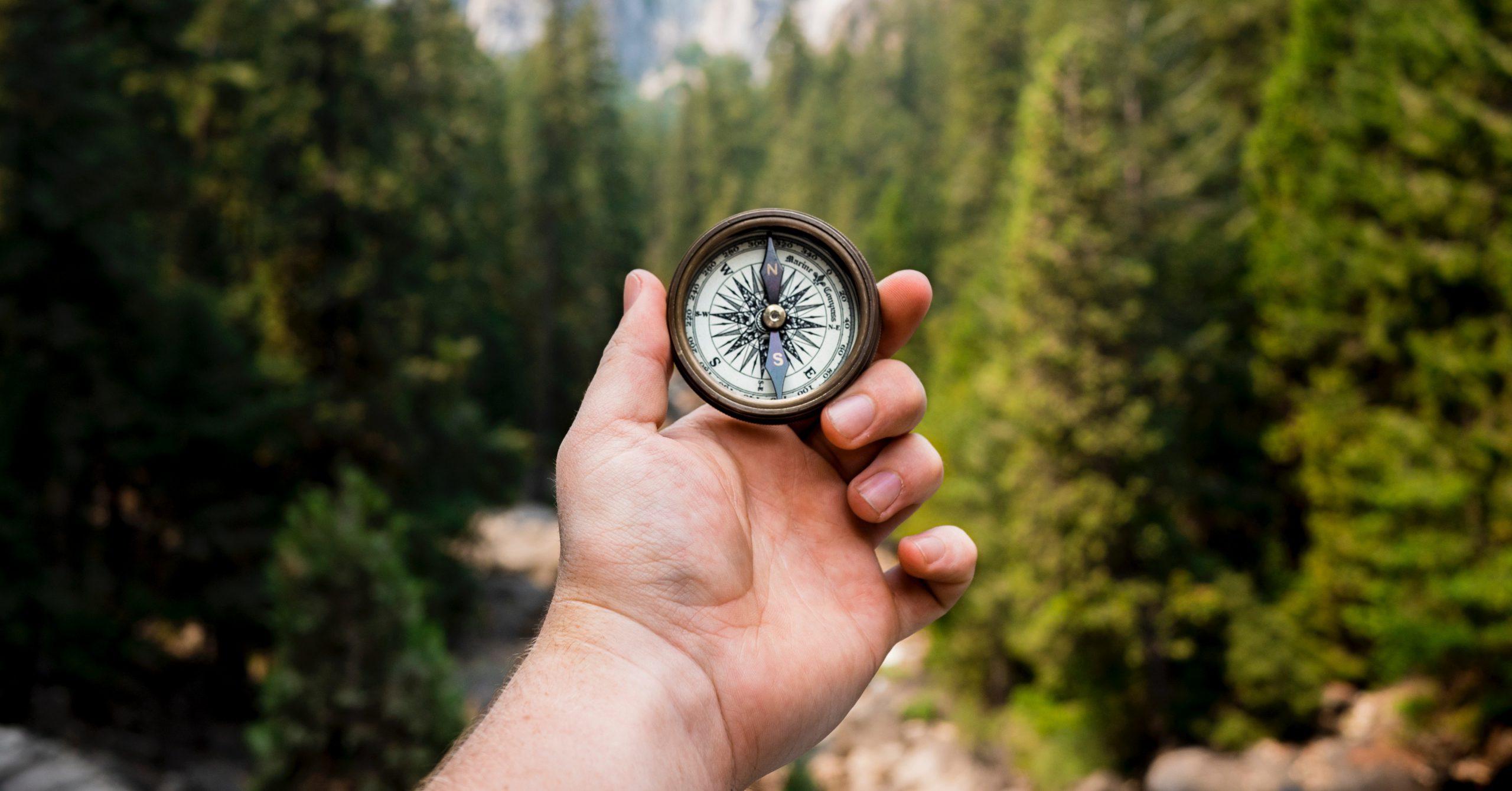 5 Outdoorskills, die wir diesen Sommer lernen