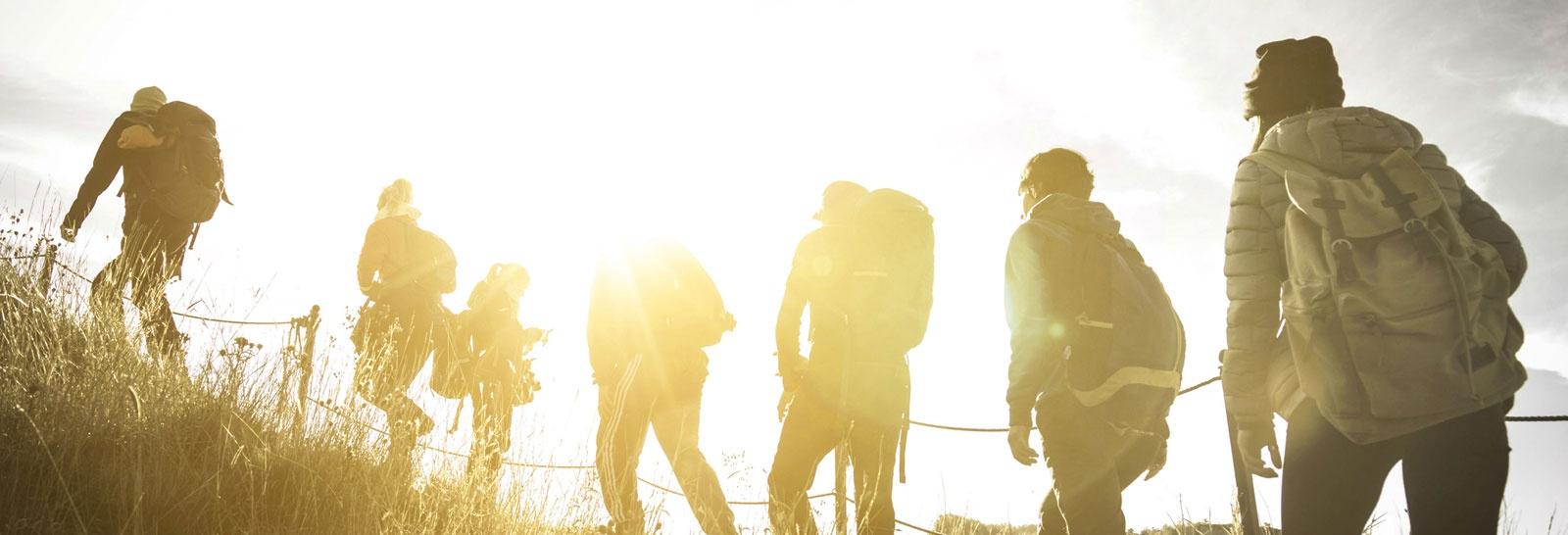 5 unschlagbare Gründe für den AdventureWalk im Pfälzerwald