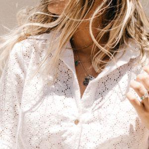 Alles neu macht… die Bluse