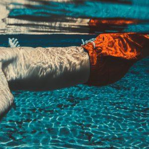 Swim shorts von Albert – Wie aus recyceltem Müll Badehosen entstehen