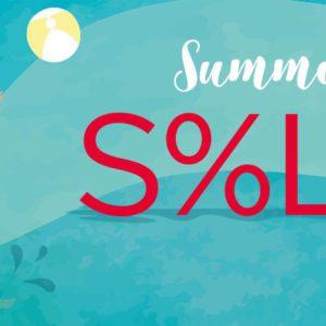 Heiße Preise – heiße Tage: Unsere liebsten Sale-Picks für den perfekten Sommer