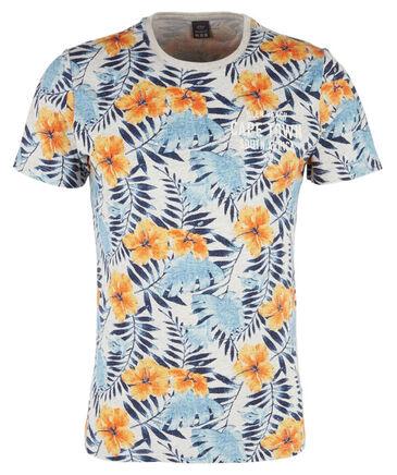 Sale Shirt Herren Gelb