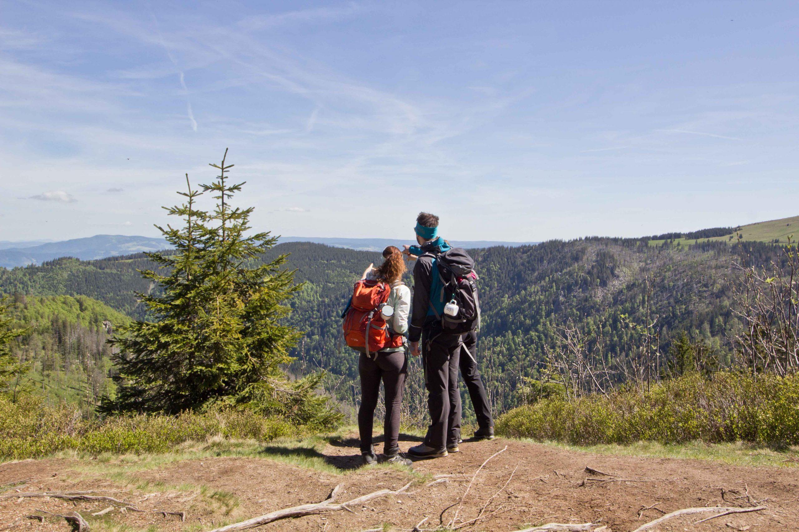 Get Closer to Feldberg - Ein Abenteuertag mit Haglöfs