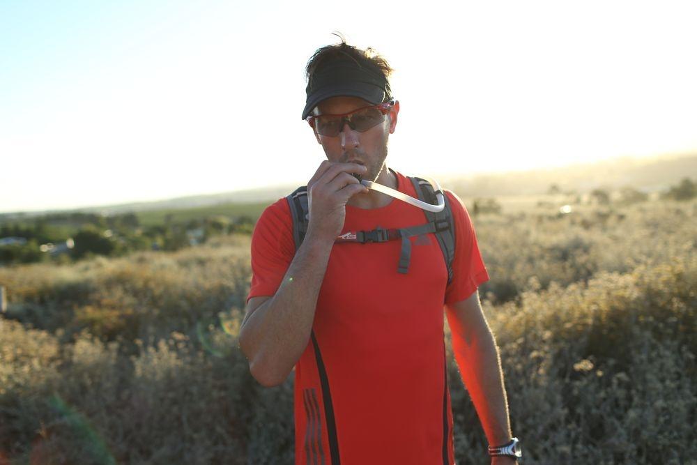 How to: Laufen bei Hitze