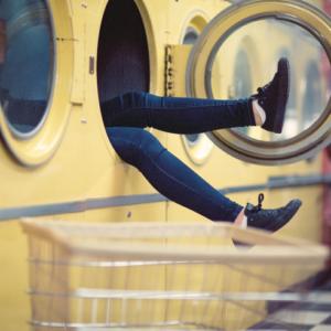 How to: Jeans-Shorts richtig pflegen