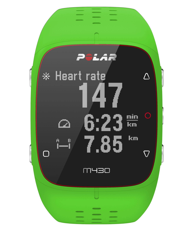 Track your Run - mit diesen neuen Laufuhren bist du immer vorne mit dabei