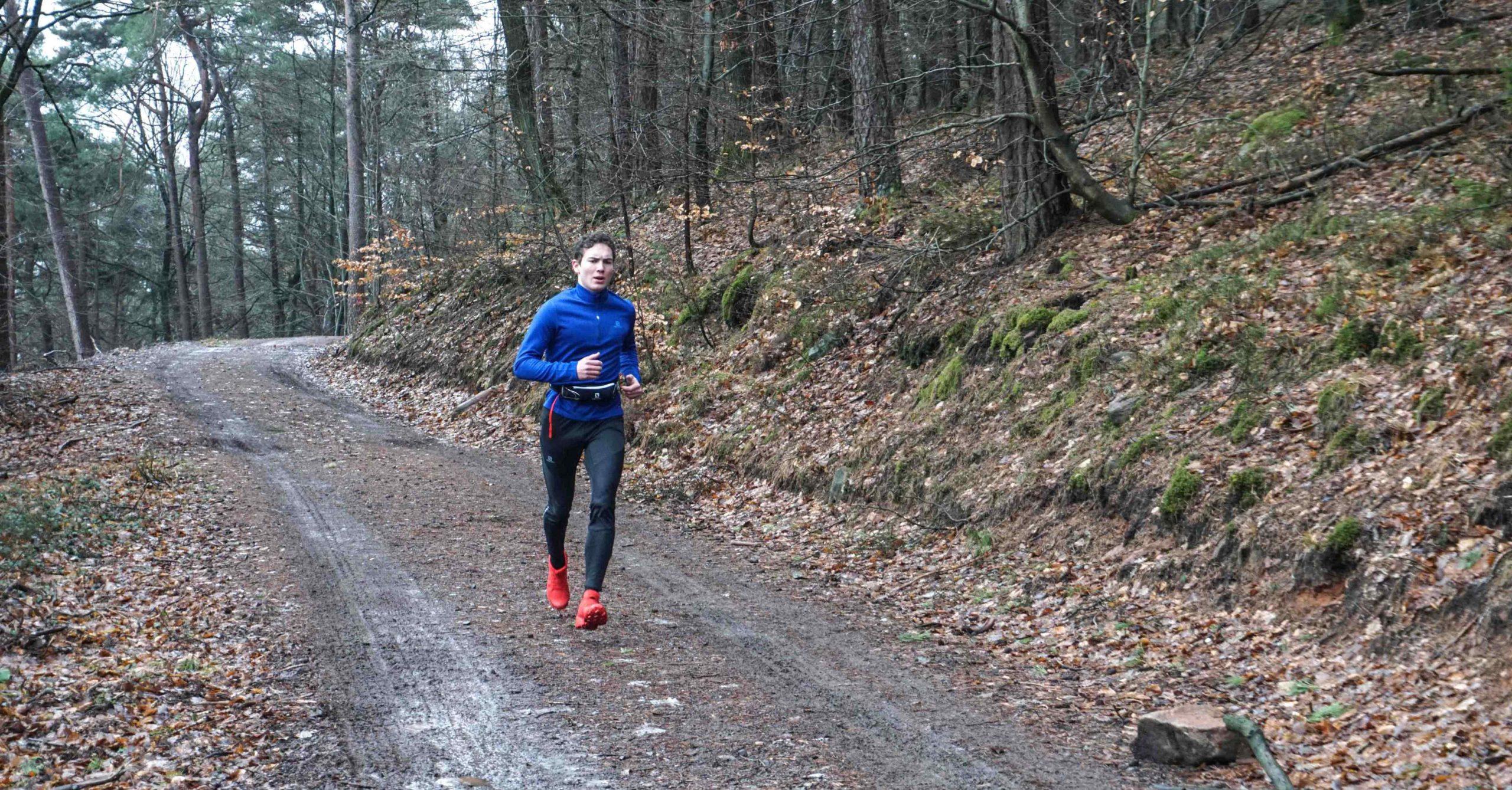 Trendsport Trailrunning – Pascals Tipps für Anfänger
