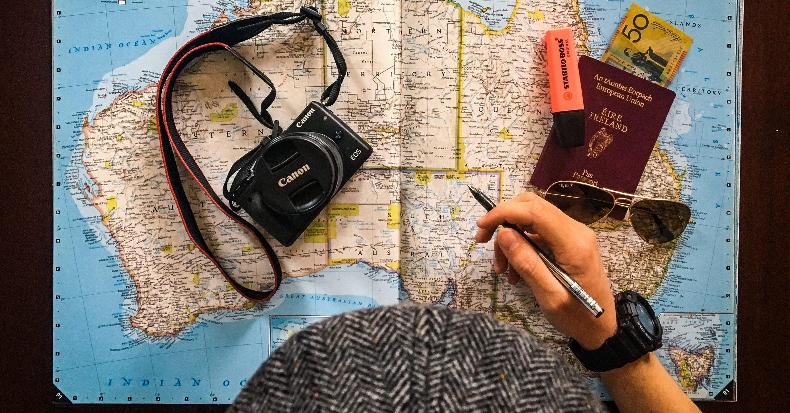 Work & Travel: Was darf ich nicht vergessen?