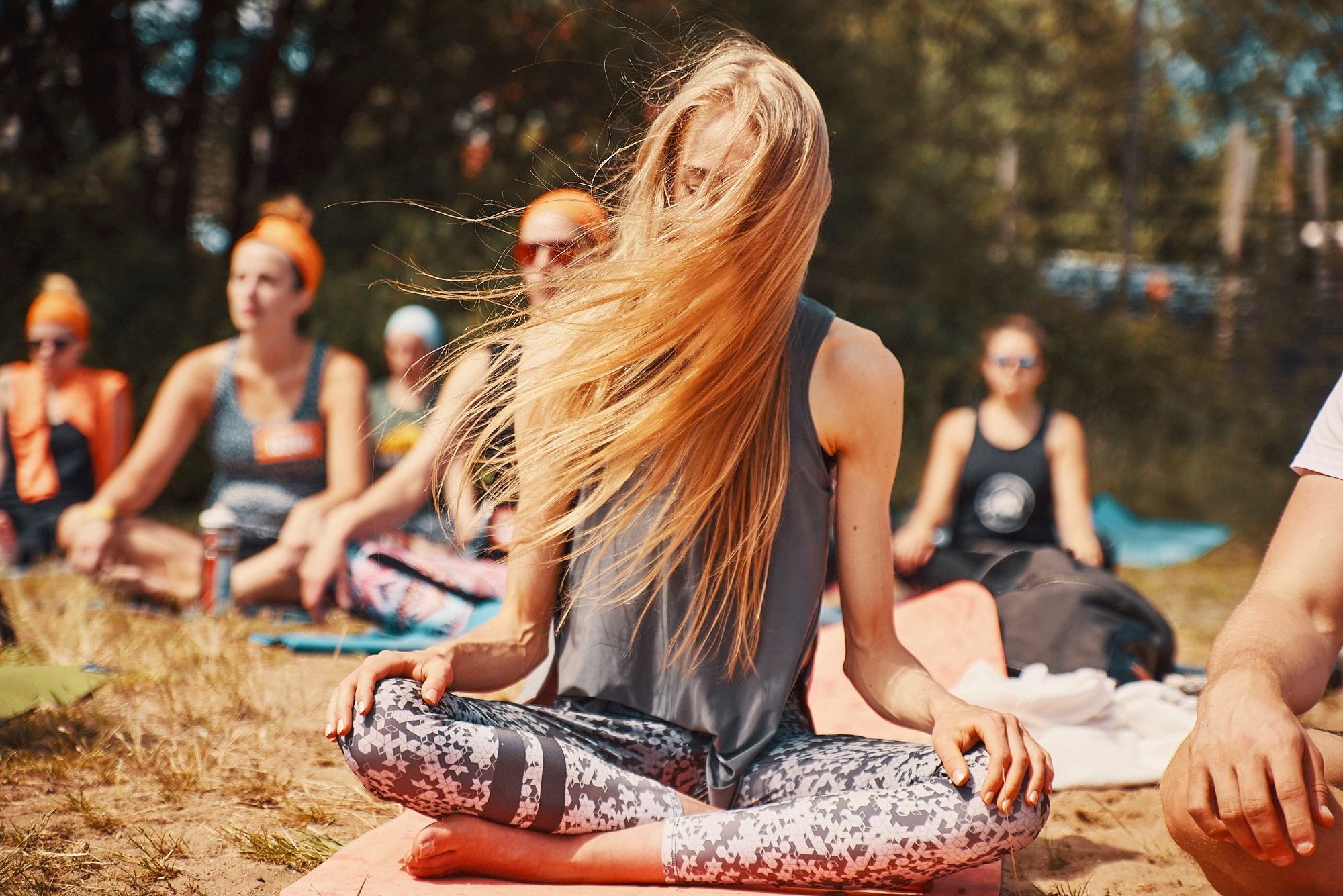 10 Gründe warum auch Du zum Wanderlust 108 Festival nach Frankfurt gehen solltest