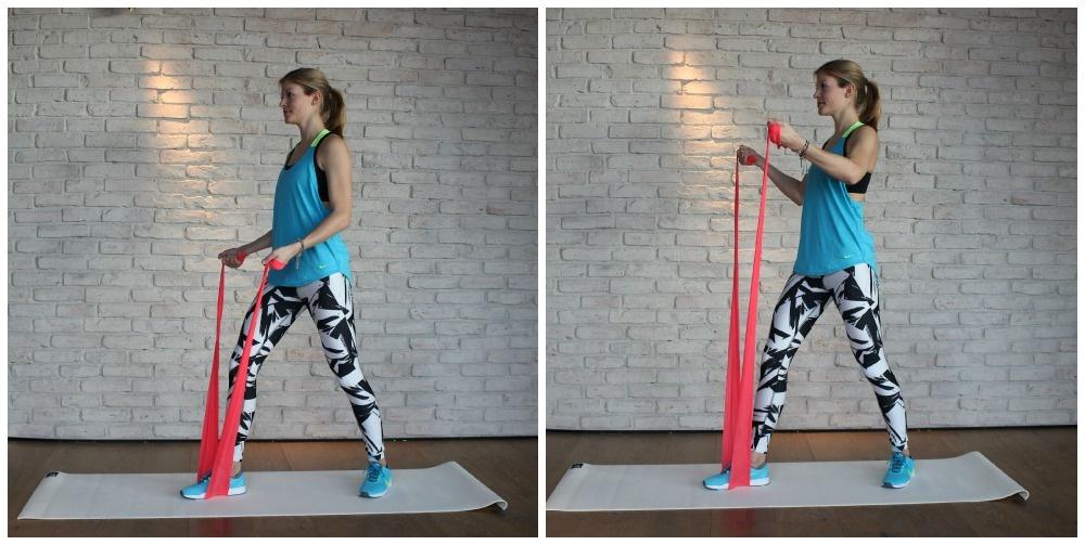 5 Übungen für ein schönes Dekolleté und eine straffe Brust