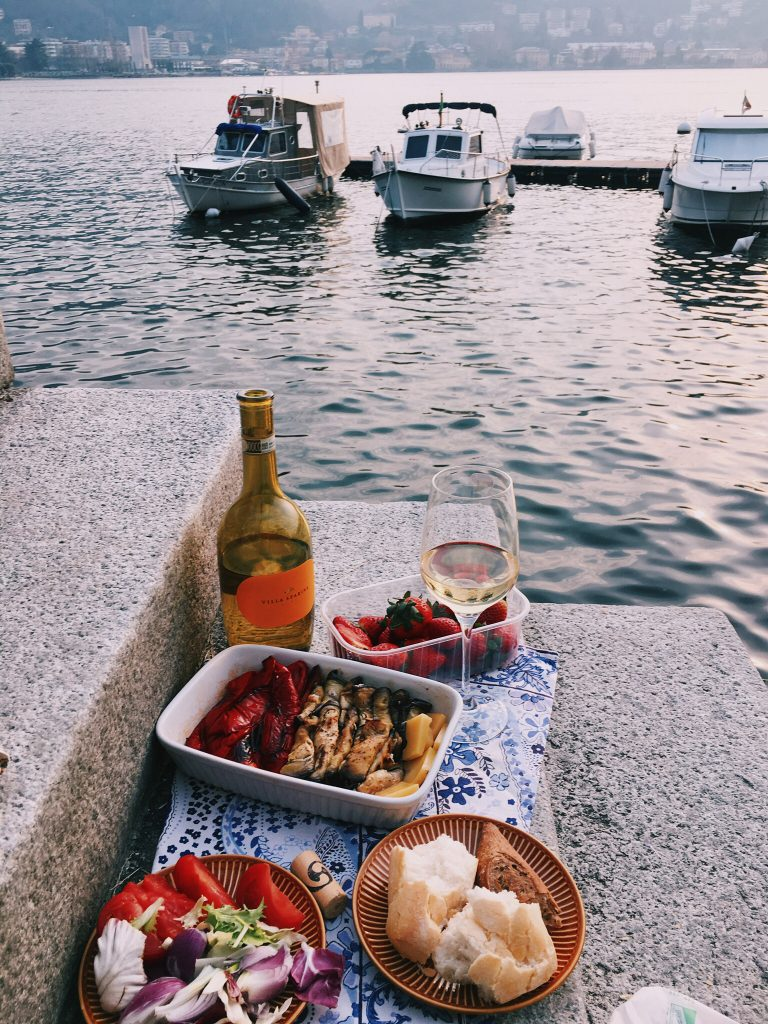 Date Night Picknick