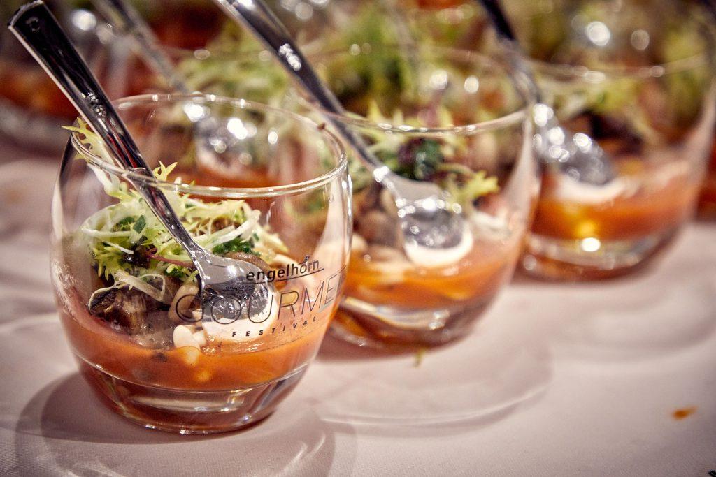 Gourmetfestival