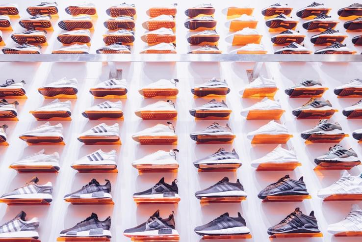 Sneaker Summer: Das sind die 3 ultimativen Trends