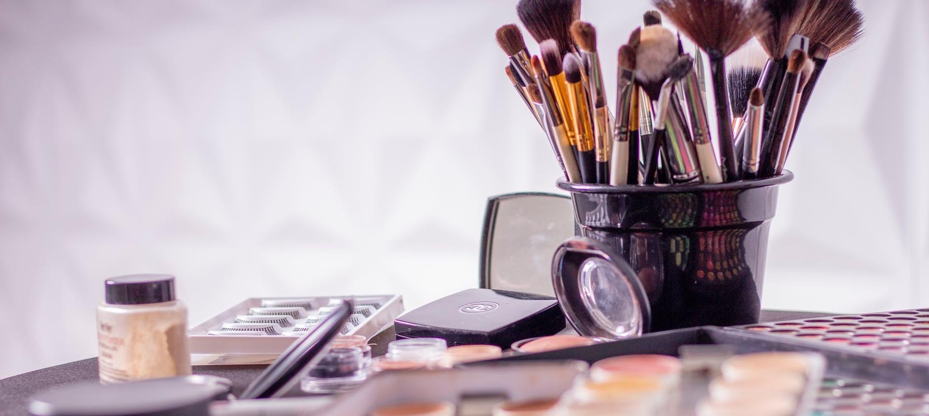 So geht's: Die perfekte Sommer Make-Up Routine