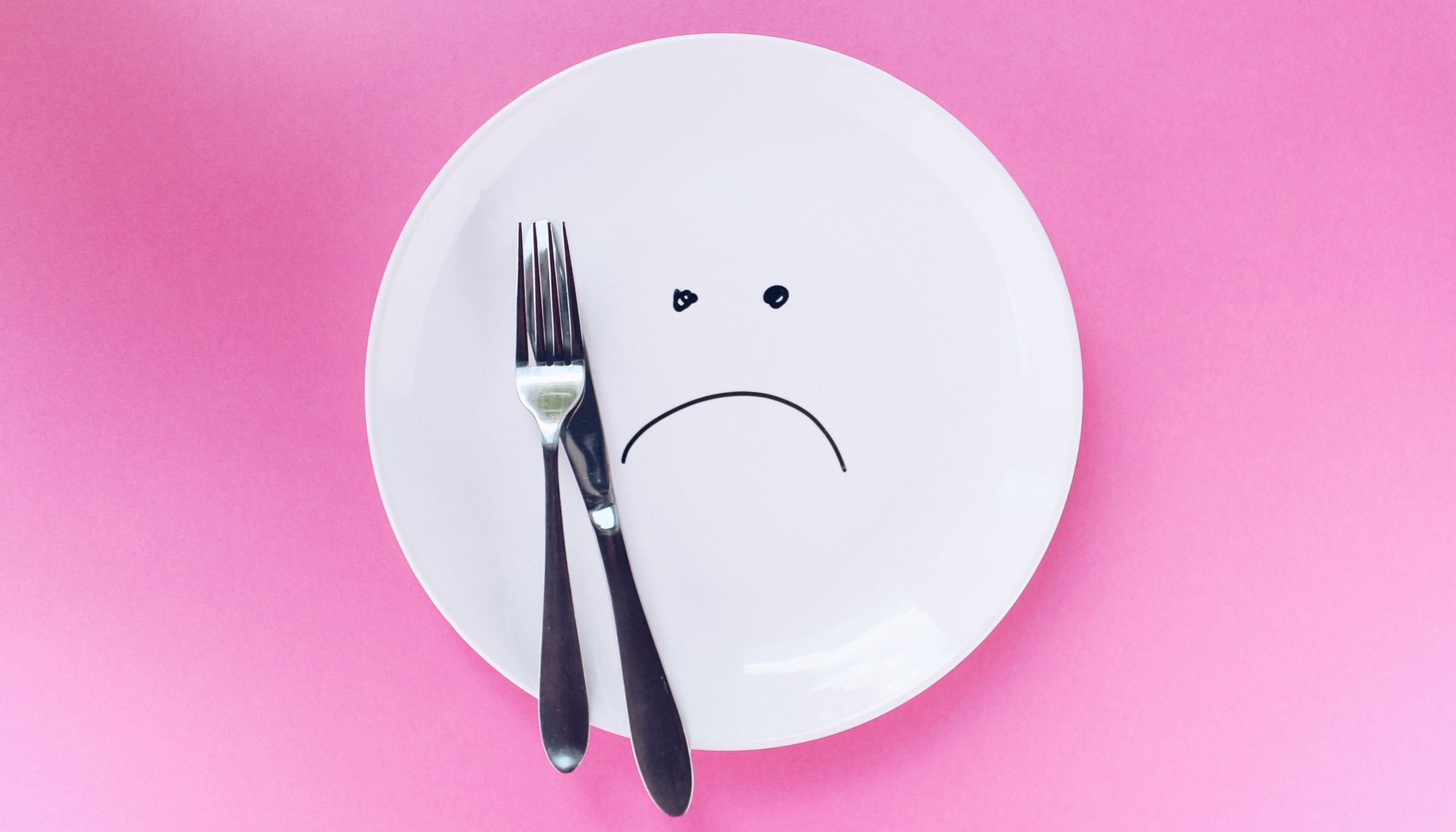 5 Gründe, warum du immer hungrig bist, und was du dagegen machen kannst!
