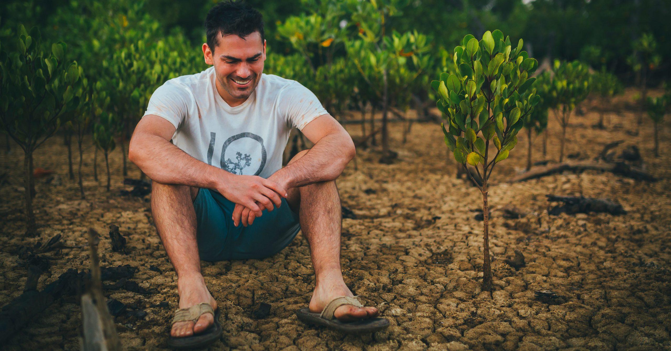 Neu bei engelhorn: TenTree – Eine Marke, eine Story
