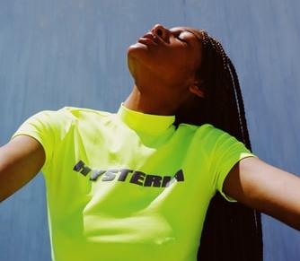 Neon - Shirt