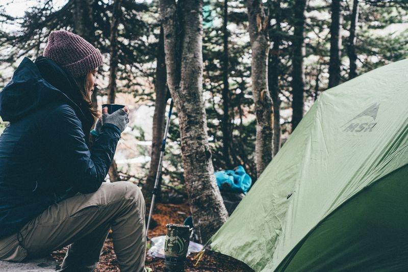 10 Dinge, die nur Camper kennen…